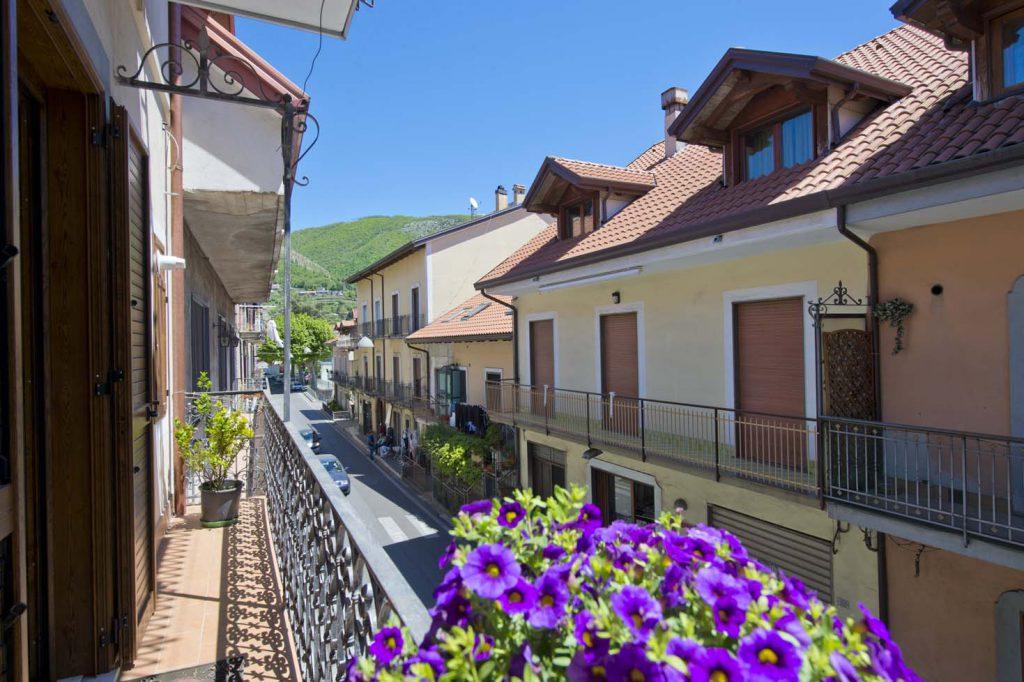 Casa vacanza sulla costiera amalfitana agerola vicino for Piani casa costiera