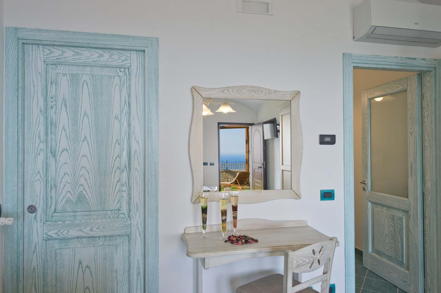 Mela Verde Apartment - B&B La mela blu