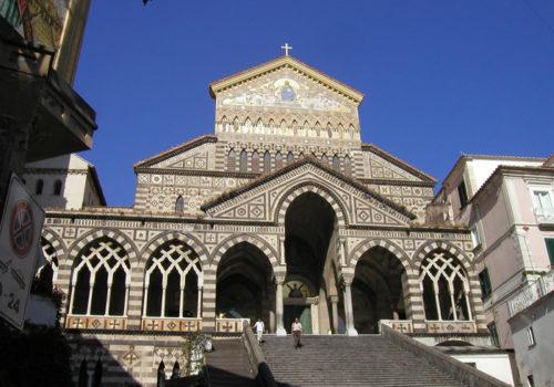 amalfi-cattedrale